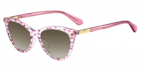 KATE SPADE NEW YORK JANALYNN/S OBL (HA)