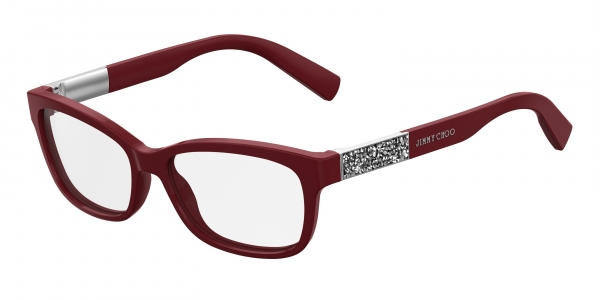 0c60f1dda94e Jimmy Choo JC110 3LB Prescription Glasses | Visual-Click