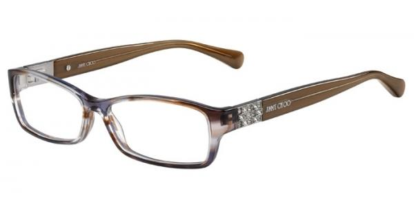 dc3b518694d9 Jimmy Choo JC41 E68 Prescription Glasses
