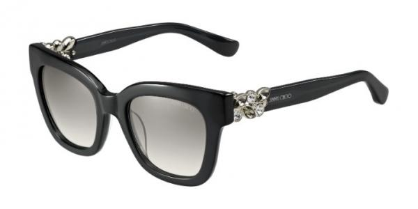 048fcdcbdb5 Jimmy Choo Maggie S W54 IC Sunglasses