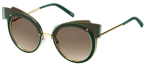 MARC JACOBS MARC 101/S GOLD