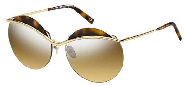 MARC JACOBS MARC 102/S GOLD