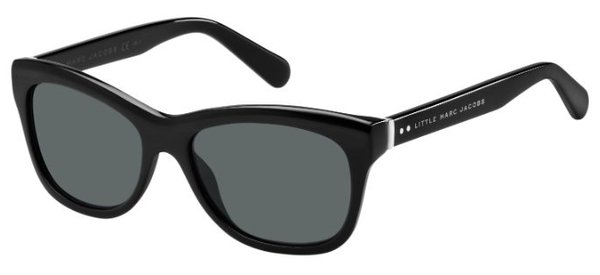 MARC JACOBS MARC 158/S      BLACK