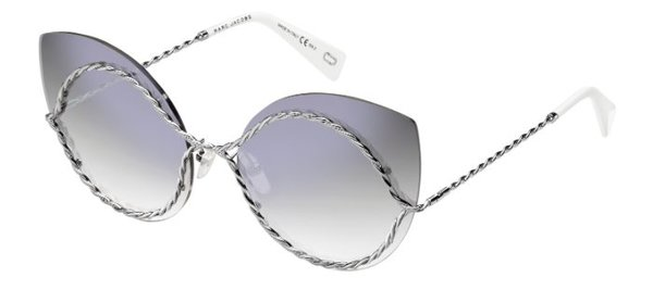 MARC JACOBS MARC 161/S      RUTHENIUM