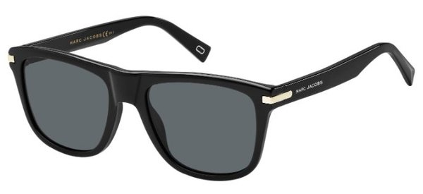 MARC JACOBS MARC 185/S      BLACK