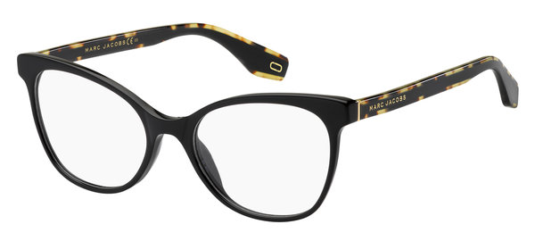 MARC JACOBS MARC 284 BLACK