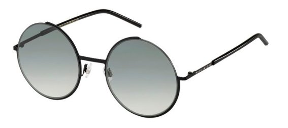 MARC JACOBS MARC 34/S       BLACK
