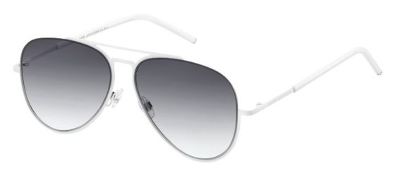 MARC JACOBS MARC 38/S       WHITE