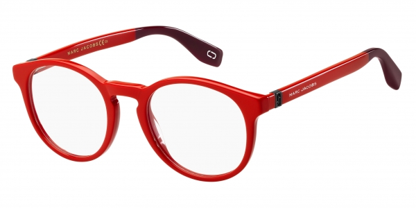 MARC JACOBS MARC 352 RED
