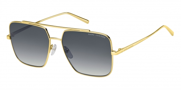 MARC JACOBS MARC 486/S      GOLD