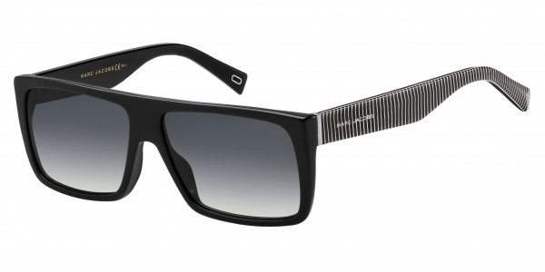 MARC JACOBS MARC ICON 096/S BLACK