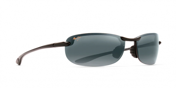 MAUI JIM MAKAHA GLOSS BLACK