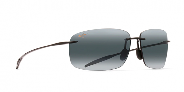 MAUI JIM BREAKWALL GLOSS BLACK