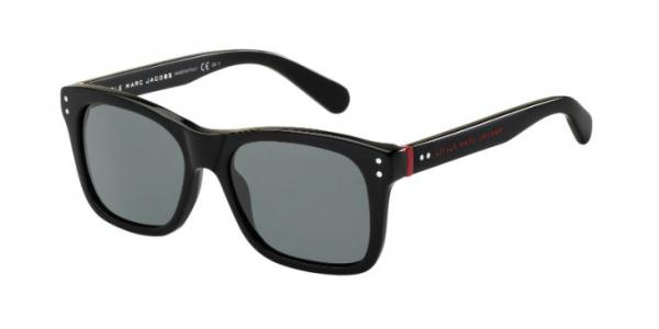 MARC JACOBS MJ 612/S        BLACK