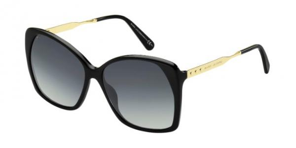 MARC JACOBS MJ 614/S        BLCK GOLD