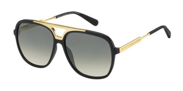 MARC JACOBS MJ 618/S        BLCK GOLD