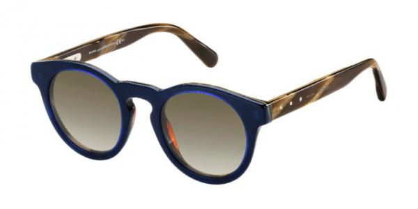 MARC JACOBS MJ 628/S        BLUHRNGRN