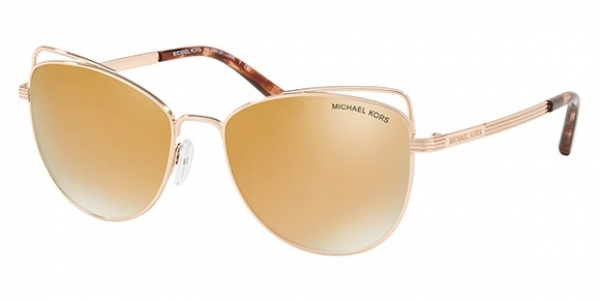 8ccf159d34c7 Michael Kors MK1035 11085A Sunglasses | Visual-Click