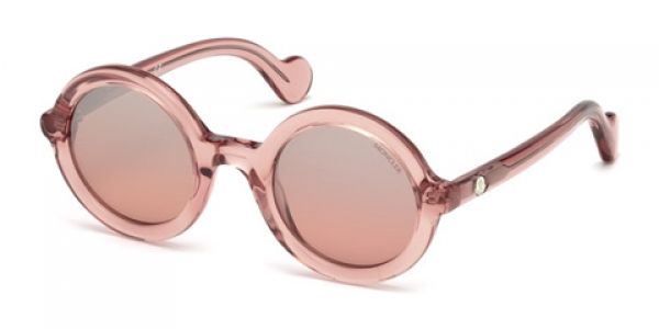 MONCLER MRS MONCLER ML0005 Rose Shine