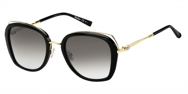 MAXMARA MM SHINE IIFS   BLACK