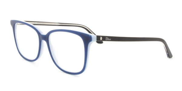 DIOR MONTAIGNE27     BLUE BLCK