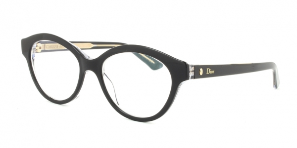 DIOR MONTAIGNE36 BLACK