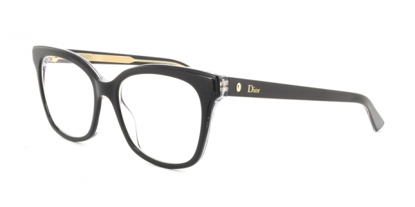 DIOR MONTAIGNE37 BLACK