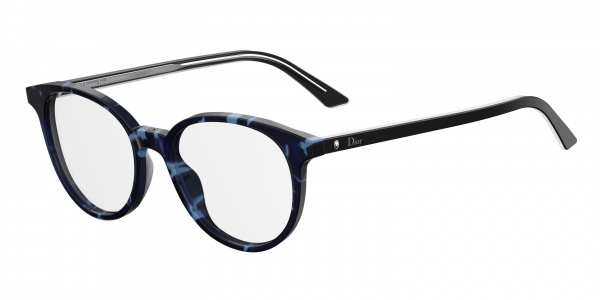 DIOR MONTAIGNE47 BLUE HVNA