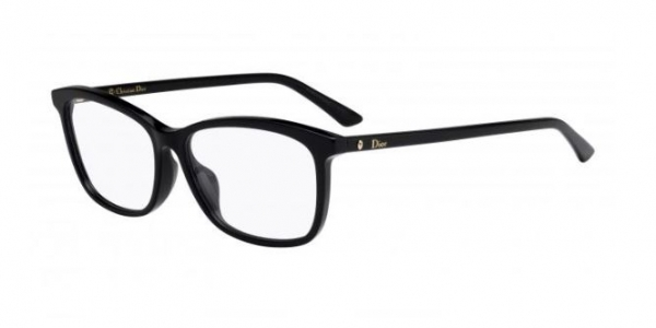 DIOR MONTAIGNE55F    BLACK