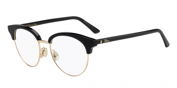 DIOR MONTAIGNE58     GOLD BLCK