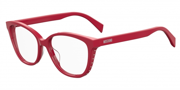 MOSCHINO MOS549          RED