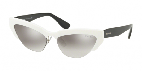 54dcd599847d Miu Miu MU 04US 4A05O0 Sunglasses | Visual-Click