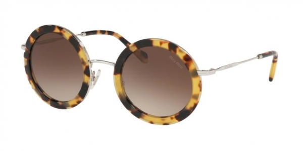 MIU MIU MU 59US LIGHT HAVANA