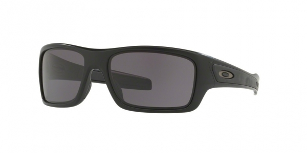 OAKLEY TURBINE XS MATTE BLACK