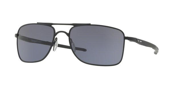 OAKLEY GAUGE 8 MATTE BLACK