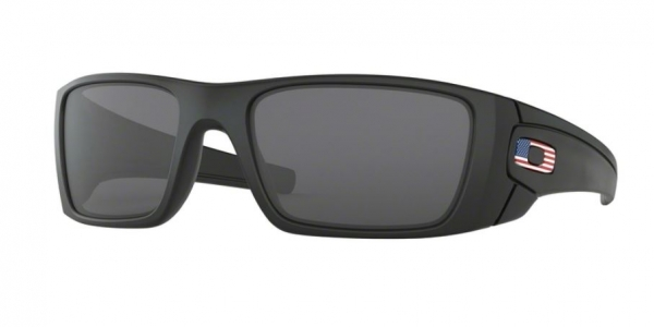 OAKLEY OO9096 FUEL CELL MATTE BLACK