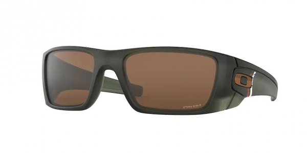 OAKLEY OO9096 FUEL CELL MATTE OLIVE INK
