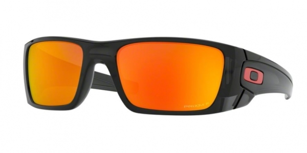 OAKLEY OO9096 FUEL CELL BLACK INK