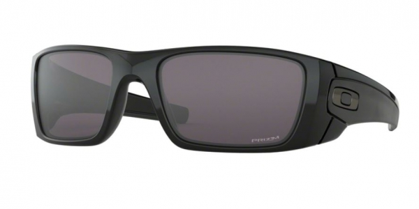 OAKLEY OO9096 FUEL CELL POLISHED BLACK