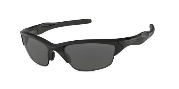 OAKLEY OO9144 HALF JACKET 2.0 MATTE BLACK
