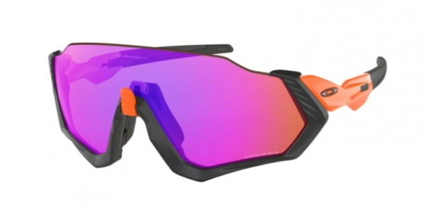 OAKLEY FLIGHT JACKET OO9401 MATTE BLACK