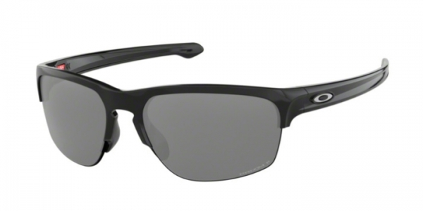 OAKLEY SLIVER EDGE OO9413 POLISHED BLACK