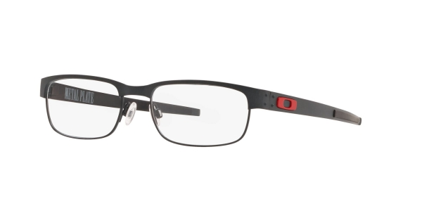 OAKLEY OX5038 METAL PLATE SATIN LIGHT STEEL