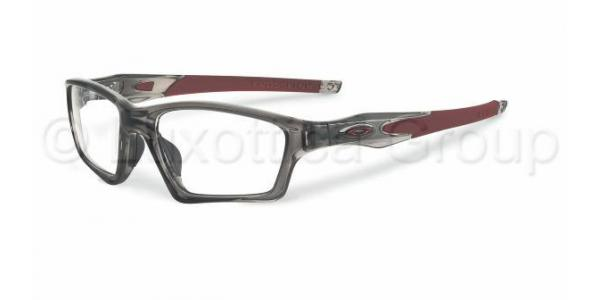 803106 Crosslink Sweep Oakley Grey Smokecradinal Ox8031 hCrxtsQBd