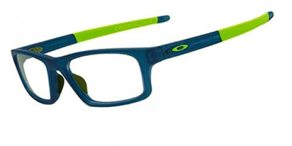 803707 Ox8037 Pitch Navy Oakley Satin Crosslink 0ONwvm8yn