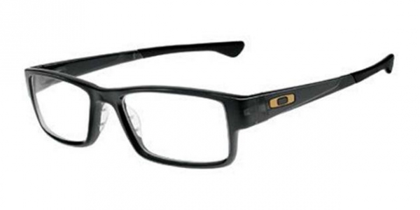 OAKLEY OX8046 BLACK INK