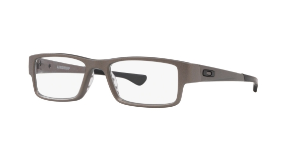 OAKLEY OX8046 SATIN LEAD