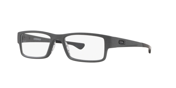 OAKLEY OX8046 SATIN LIGHT STEEL