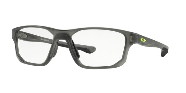 OAKLEY CROSSLINK FIT OX8136M SATIN GREY SMOKE