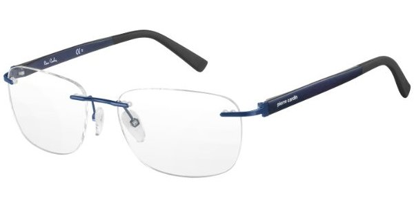 PIERRE CARDIN P.C. 6831       MATT BLUE